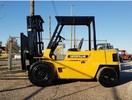 Thumbnail Caterpillar Cat DP40, DPL40, DPL45, DPL50 Diesel Forklift Truck Service Repair Manual