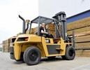 Thumbnail Caterpillar Cat DP60, DP70 Diesel Forklift Truck Service Repair Manual