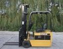 Thumbnail Caterpillar Cat EP13T 36V, EP13T 48V, EP15T 36V, EP15T 48V, EP18T 36V, EP18T 48V, EP20T 36V, EP20T 48V Forklift Lift Trucks Service Repair Manual