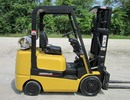 Thumbnail Caterpillar Cat GC20K HP, GC25K HP Forklift Lift Truck Service Repair Manual