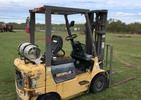 Thumbnail Caterpillar Cat GP15K AC, GP18K AC, GP20K AC, GP25K AC, GP30K AC, GP35K AC Forklift Lift Trucks Service Repair Manual