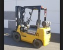 Thumbnail Caterpillar Cat GP15ZN, GP18ZN Forklift Lift Truck Service Repair Manual