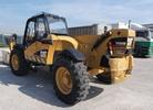 Thumbnail Caterpillar Cat TH360B TH560B Telehandler Service Repair Workshop Manual DOWNLOAD