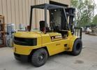 Thumbnail Caterpillar Cat DPL40 Diesel Forklift Truck Service Repair Manual