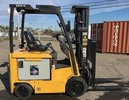 Thumbnail Caterpillar Cat EC15N, EC18N, EC20N, EC25N, EC25EN, EC25LN, EC30N Electric Forklift Truck Service Repair Manual