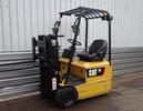 Thumbnail Caterpillar Cat EP10KRT, EP12KRT, EP15KRT Electric Forklift Truck Service Repair Manual