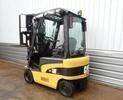 Thumbnail Caterpillar Cat EP16N, EP18N, EP20CN Electric Forklift Truck Service Repair Manual