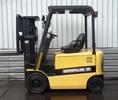 Thumbnail Caterpillar Cat EP20K, EP25K, EP30K, EP35K Electric Forklift Truck Service Repair Manual