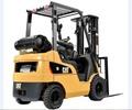 Thumbnail Caterpillar Cat GP15K-35K & DP15K-35K AC CHASSIS & MAST Forklift Truck Service Repair Manual