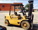 Thumbnail Caterpillar Cat GP40, GPL40 Gasoline and LPG Forklift Service Repair Manual