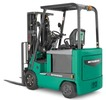 Thumbnail Mitsubishi 2FBC15 2FBC18 2FBC20 2FBC25 2FBC25E 2FBC30 Forklift Trucks Chassis Mast Service Repair Manual