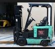 Thumbnail Mitsubishi FBC15K FBC18K FBC18KL FBC20K FBC25K FBC25KE FBC25KL FBC30K FBC30KL Forklift Trucks Service Repair Manual