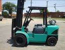Thumbnail Mitsubishi FG20K FC, FG25K FC, FG30K FC, FG35K FC Forklift Trucks Service Repair Manual