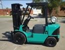 Thumbnail Mitsubishi FG20K MC, FG25K MC, FG30K MC, FG35K MC Forklift Trucks Service Repair Manual