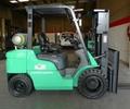 Thumbnail Mitsubishi FGE15N FGE18N FGE20CN FGE15ZN FGE18ZN Forklift Trucks Service Repair Manual