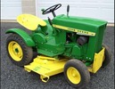 Thumbnail John Deere 110 Tractor Loader Backhoe Service Technical Manual(TM1987)