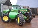 Thumbnail John Deere 3100, 3200, 3200X, 3300, 3300X, 3400, 3400X Tractors Service Technical Manual(TM4525)