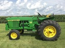 Thumbnail John Deere 4000 Twenty Series With Cab Compact Utility Tractor Service Technical Manual(TM2370)