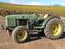 Thumbnail John Deere 5300N, 5400N, 5500N Tractors Service Technical Manual(TM4598)