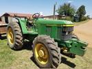 Thumbnail John Deere 6205, 6505 Tractors Service Repair Technical Manual(TM4612)