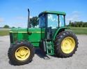 Thumbnail John Deere 6405, 6605 Tractors Service Repair Technical Manual(TM4866)