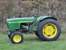 Thumbnail John Deere 850, 900HC, 950, 1050 Tractors Service Technical Manual(TM1192)