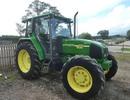 Thumbnail John Deere 3210, 3310, 3410, 3210X, 3310X, 3410X Tractors Service Repair Technical Manual(TM4663)
