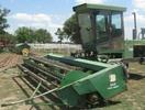 Thumbnail John Deere 300A Auger Platform, 300 Grass Seed Special Service Technical Manual(TM1526)