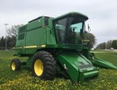 Thumbnail John Deere 9400, 9500, 9600 Combines Diagnosis and Tests Technical Manual(TM1402)