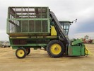Thumbnail John Deere 9960 Cotton Picker Operation and Tests Technical Manual(TM1521)