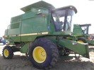 Thumbnail John Deere CTS Rice Combine Repair, Operation and Tests Technical Manual(TM1543)