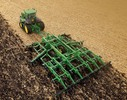 Thumbnail John Deere Tillage Equipment Service Technical Manual(TM1495)