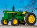 Thumbnail John Deere 1520 Tractor Service Technical Manual(TM1012)