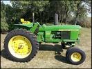 Thumbnail John Deere 2520 Tractor Service Technical Manual(TM1004)