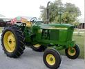 Thumbnail John Deere 3000 Series Tractors Service Repair Manual (SM2038)