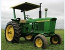 Thumbnail John Deere 3000 Series Wheel Tractors Service Repair Manual (SM2041)