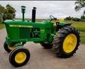Thumbnail John Deere 3020 Tractor Service Technical Manual(TM1005)