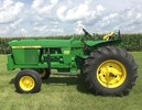 Thumbnail John Deere 4000, 4020 Tractors Service Technical Manual(TM1006)