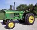 Thumbnail John Deere 4000 Series Wheel Tractors Service Repair Manual (SM2042)