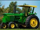 Thumbnail John Deere 4320 Tractor Service Technical Manual(TM1029)
