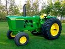 Thumbnail John Deere 4520 Tractor Service Technical Manual(TM1007)