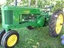 Thumbnail John Deere 50 Series Tractor Service Repair Manual