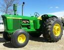 Thumbnail John Deere 5010, 5010i Tractors Service Repair Manual (SM2051)
