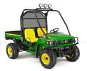 Thumbnail John Deere XUV 620i Gator Utility Vehicle Service Technical Manual(TM1736)