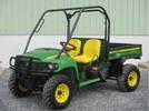 Thumbnail John Deere XUV 850D Gator Utility Vehicle Service Technical Manual(TM1737)