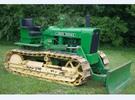 Thumbnail John Deere 1000 Series Crawler Tractors Service Repair Manual