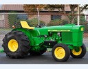 Thumbnail John Deere 1020, 1120, 1630 Tractors Service Technical Manual(TM4286)
