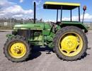 Thumbnail John Deere 1350, 1550, 1750, 1850, 1850N, 1950, 1950N Tractors Service Technical Manual(TM4437)