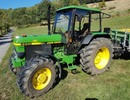 Thumbnail John Deere 1350, 1550, 1750, 1850, 1850N, 1950, 1950N, 2250, 2450, 2650, 2650N, 2850, 3050, 3350, 3650 Tractors Service Technical Manual(TM4446)