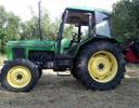 Thumbnail John Deere 2000, 2100, 2200, 2300, 2400 Tractors Service Technical Manual(TM1563)